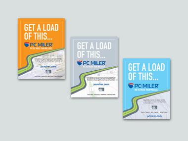 ALK Ad Campaign