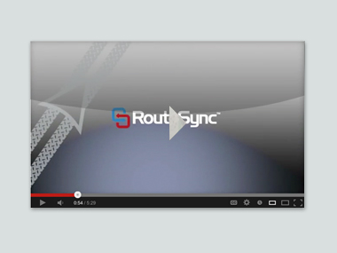 ALK RouteSync Video