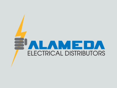 Alameda Electrical Distributors Logo - Brand Strategy