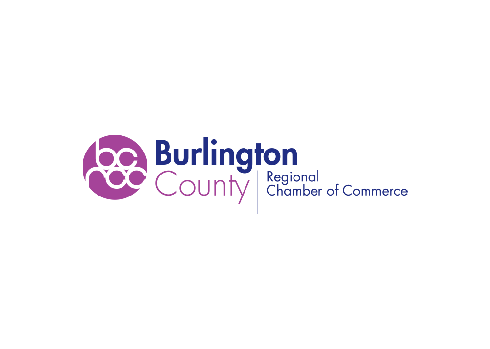 Burlington County Regional Chamber of Commerce - BCRCC Logo