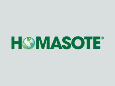 Homasote Logo
