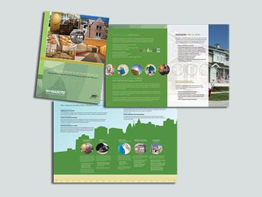 Homasote Sales Brochure