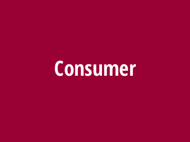 Industries We Serve - Consumer
