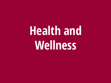 Industries We Serve - Health and Wellness