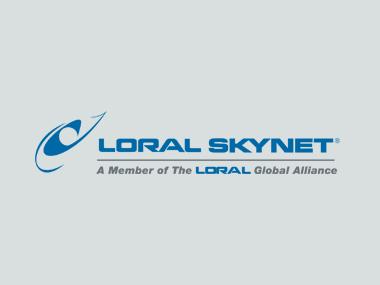 Loral Skynet Logo