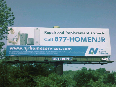 NJR Home Services Newsletter