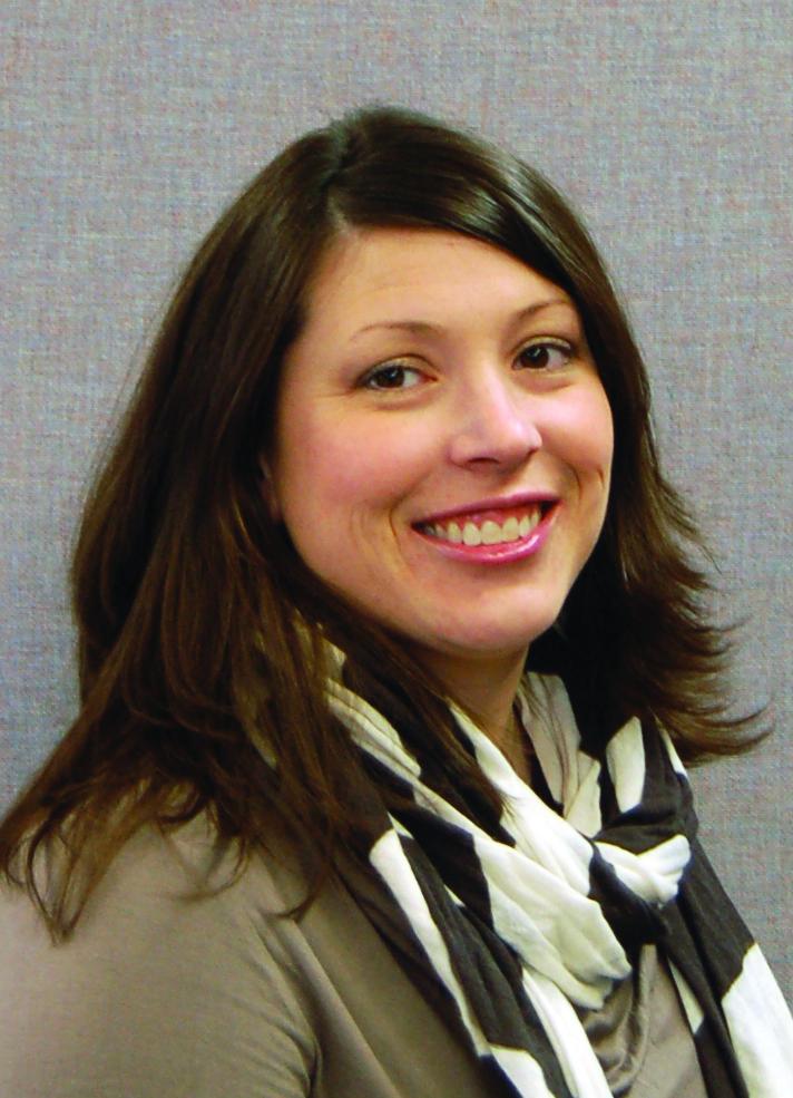 Anna Cifelli, account executive