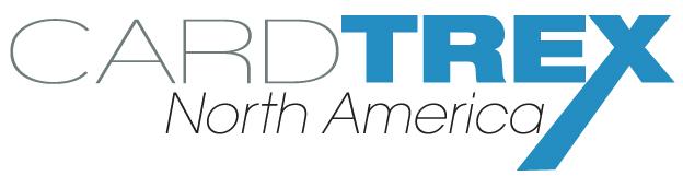 New CardTREX logo designed by CMA.