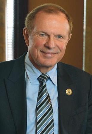Senator Raymond Lesniak (D-20)