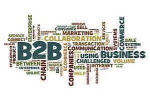 electrical b2b marketing