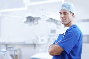 social media for medical practice in Princeton