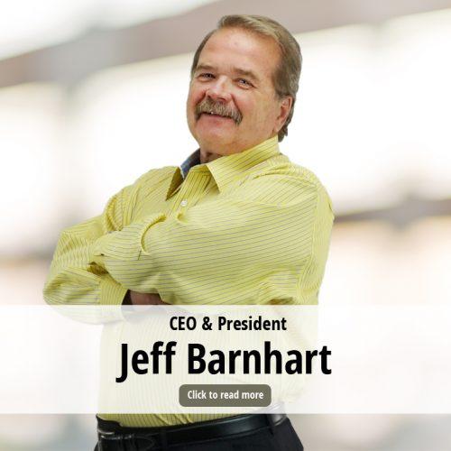 Jeff Barnhart