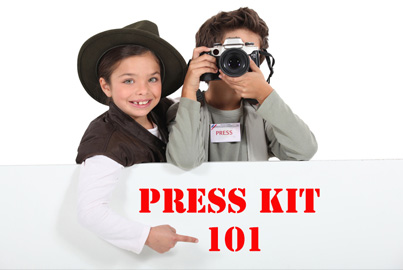 Press Kit 101