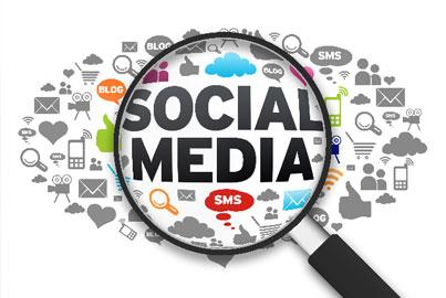 Become a Social Media Insider