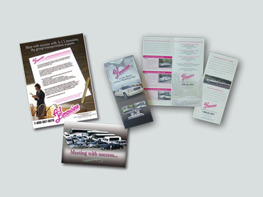 A1 Direct Mailers
