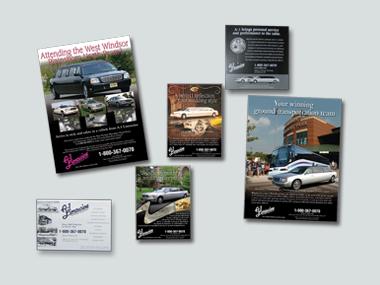 A1 Limousine Ads