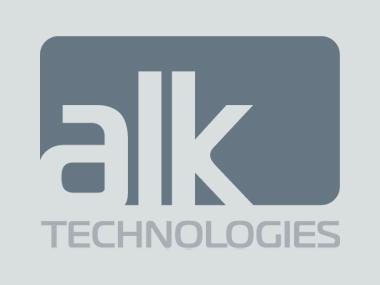 ALK Technologies Logo