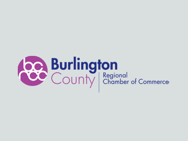 Burlington County Regional Chamber of Commerce Logo