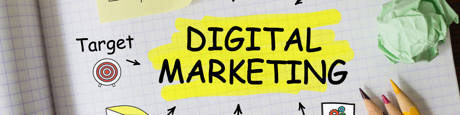 Digital marketing in NJ