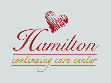 Hamilton Continuing Care Center Logo