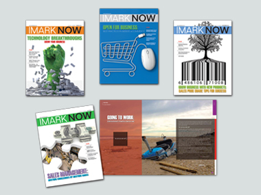 IMARK NOW Publications