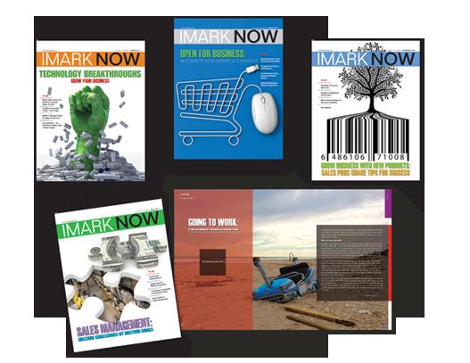 IMARK Now Magazines