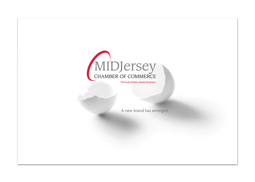 MIDJersey Direct Mail Postcards Front