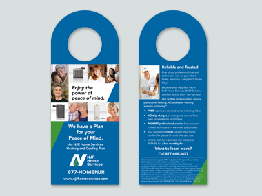 NJRHS Plans Door Hanger Front and Back