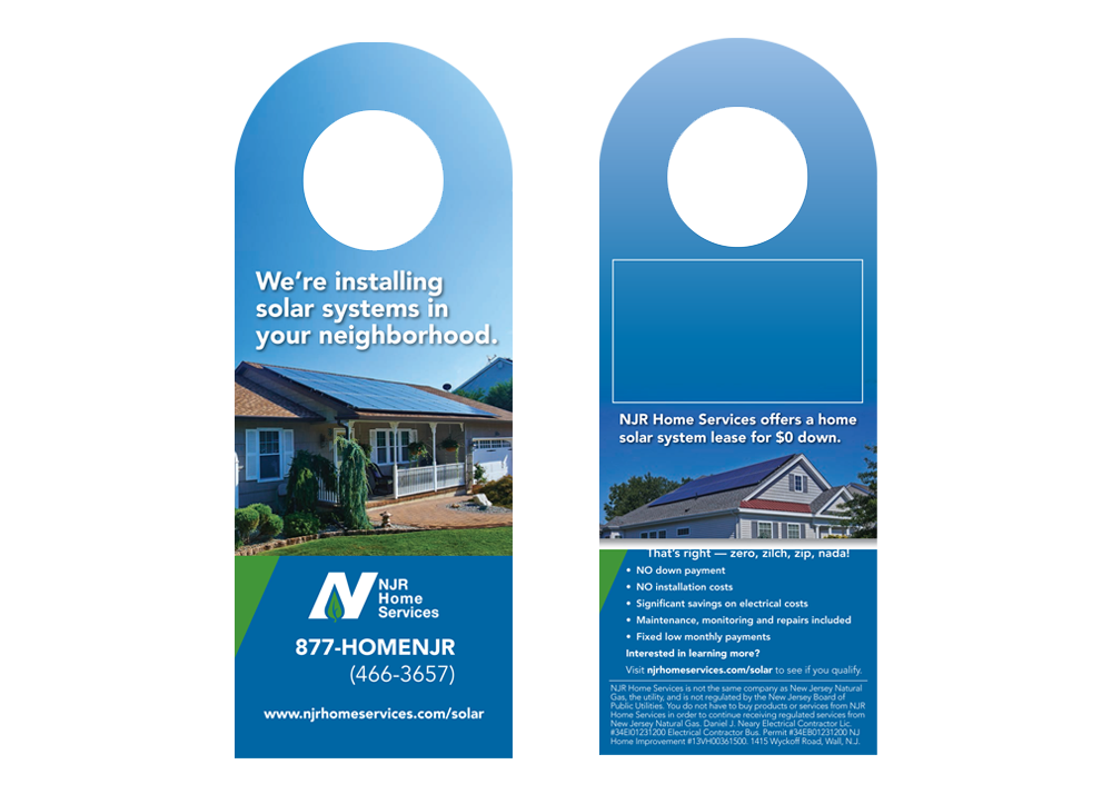 NJRHS Solar Door Hanger Font and Back