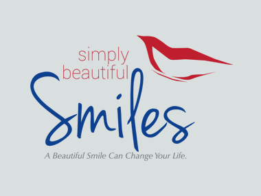 Simply Beautiful Smiles Logo