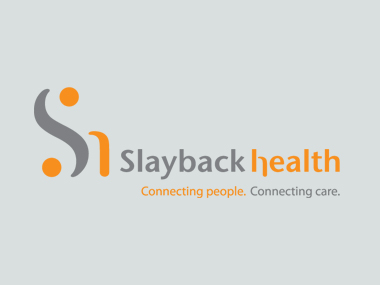 Slayback Health Logo