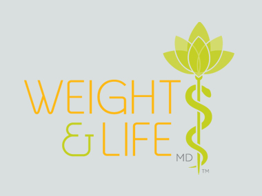 Weight And Life MD Logo