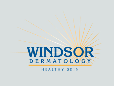 Windsor Dermatology Logo