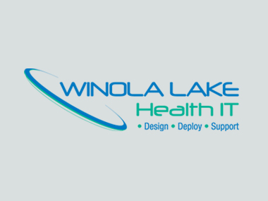 Winola Lake Health IT Logo