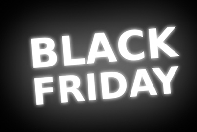 Market Your Business for Black Friday