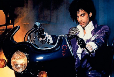 3 Branding Lessons We Learned from Prince