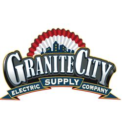 Granite City designed by Creative Marketing Alliance