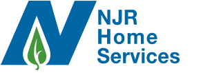 NJR Home Services Logo