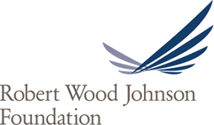 The Robert Wood Johnson Foundation Logo