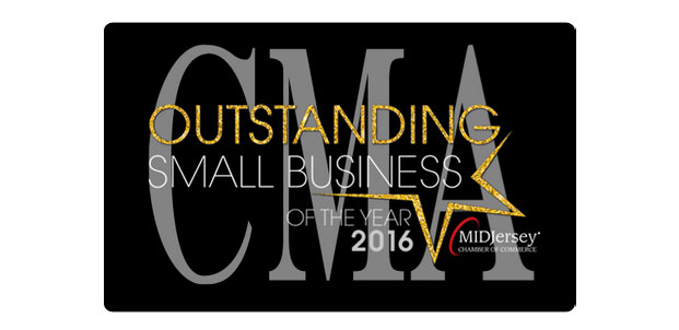 CMA Outstanding Small Business