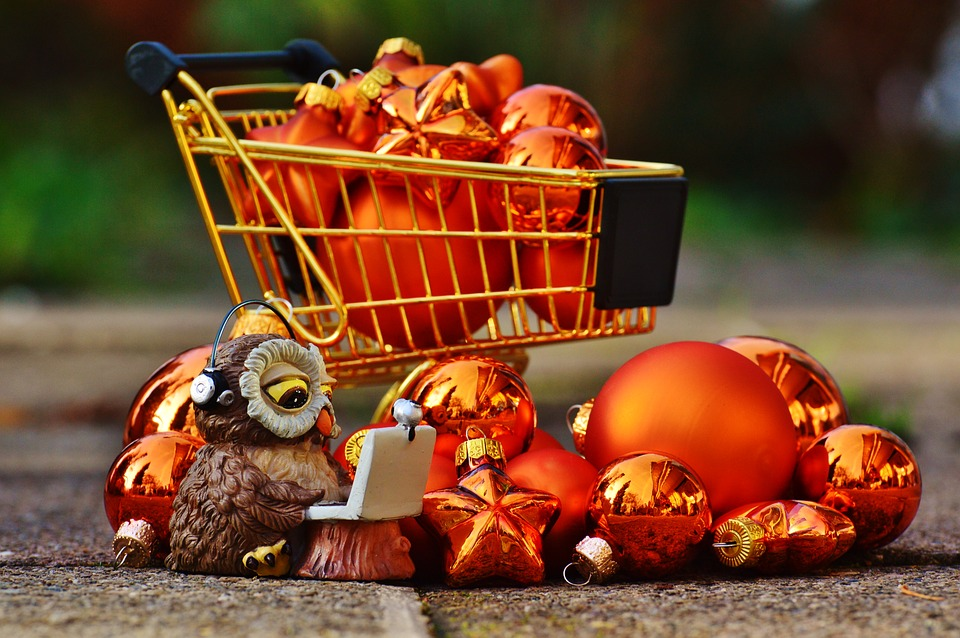 Boost Your Marketing Efforts During the Holidays