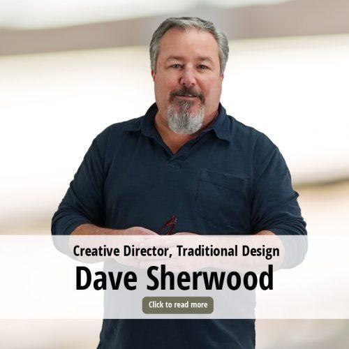 Dave Sherwood