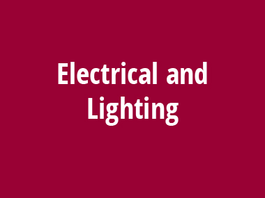 Industries We Serve - Electrical And Lighting