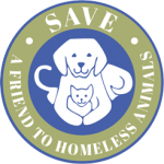 SAVE A Friend to Homeless Animals