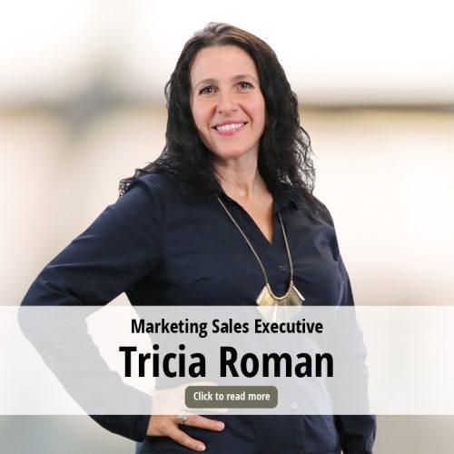 Tricia Roman